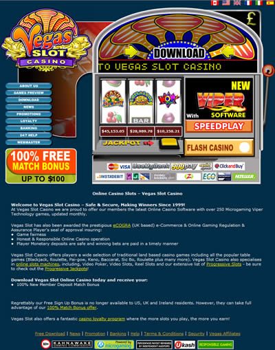 American slot machine manufacturers
